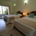 2 double beds in Cabarete hotel - 96