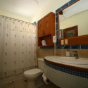 Bathroom in Cabarete hotel suite - 37
