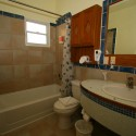 Bathroom in Cabarete suite - 64
