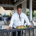 Chef Victor at Velero Beach Resort