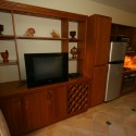 Kitchen and room services in suite - 69