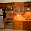 Kitchen in suite - 72