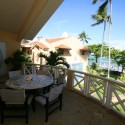 Terrace in Cabarete suite - 46